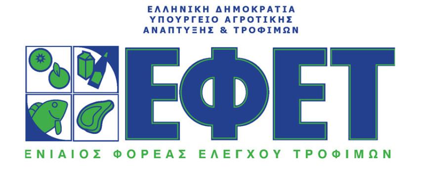 Ανάκληση μη ασφαλούς κρεατοσκευάσματος από τον ΕΦΕΤ