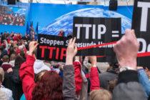 Στο επίκεντρο βουλευτών, ευρωβουλευτών και καταναλωτών οι εμπορικές συμφωνίες CETA και ΤΤΙΡ