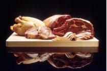 Σε επίπεδα ρεκόρ κινήθηκε η ευρωπαϊκή παραγωγή κρέατος το 2016