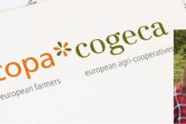 Μια γυναίκα στο τιμόνι της Ομάδας Εργασίας για το Πρόβειο Κρέας, των Copa & Cogeca