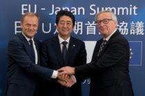 Μεγάλης σημασίας για το χοιρινό κρέας η Συμφωνία Ε.Ε.-Ιαπωνίας