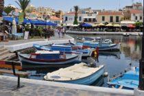 Απορρόφηση τοπικών προϊόντων στον Άγ. Νικόλαο Κρήτης υπόσχεται ο επενδυτής των 408 εκατ. ευρώ